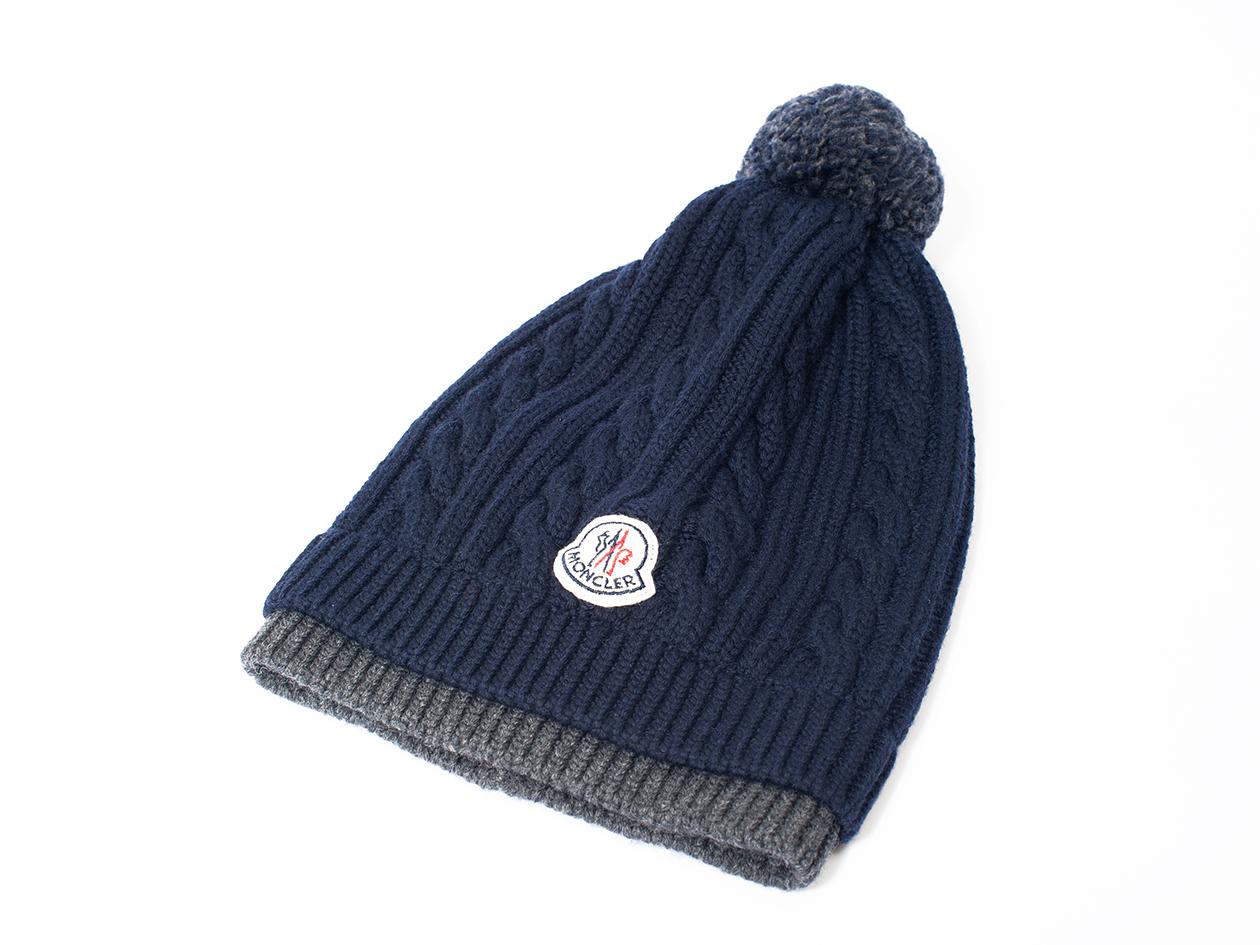 cappello moncler uomo prezzo